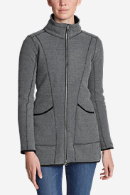Womens Parkas: Women's Weekend Fleece Jacket