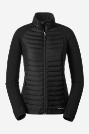 Women's MicroTherm Down Flux Jacket