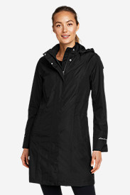 Windproof Jackets: Women's Girl on the Go Trench Coat