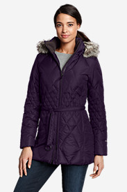 Jackets: Women's Slope Side® Down Parka