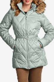 Women's Slope Side® Down Parka