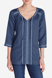 Women's Vista Point Dobby Tunic