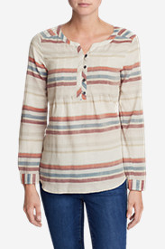 Women's Paintbrush Tunic