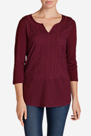 Women's Arya Creek Tunic Shirt