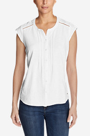 Women's Vista Point Short-Sleeve Top