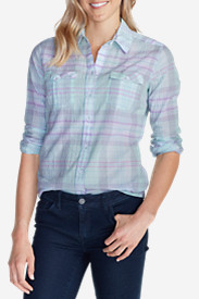 New Fall Arrivals: Women's Classic Packable Shirt