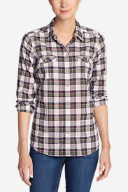 Women's Classic Packable Shirt