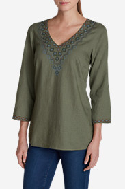 Women's Vista Point Tunic