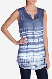 Women's Hunts Point Sleeveless Top