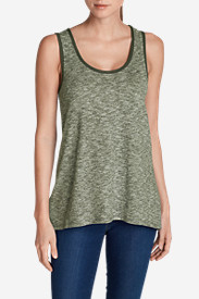 Women's Lake Serene Sleeveless Top