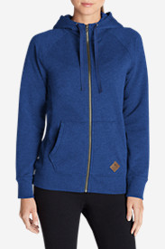 Zip Up Hoodies for Women: Women's Pilchuck Full-Zip Hoodie