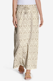 Maxi Skirts for Women: Women's Clyde Hill Maxi Skirt