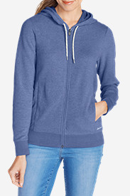 Plus Size Hoodies for Women: Women's Evergreen Hoodie