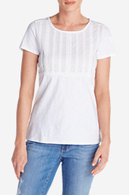 Women's Daybreak Short-Sleeve Top