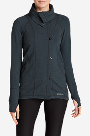 Women's Summit Assymetrical Jacket