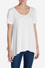 Women's Yarrow Point Top