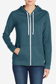 Zip Up Hoodies for Women: Women's Signature Fleece Full-Zip Hoodie