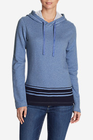 Women's Shoreline Hooded Sweatshirt