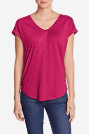 Women's Gatecheck Tunic T-Shirt