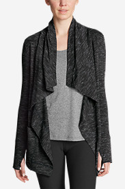 Women's Fairview Wrap
