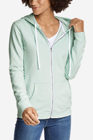 best service 3ca76 990dd Women s Camp Fleece Full-Zip Hoodie