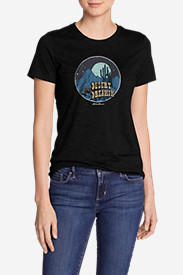 Women's Graphic T-Shirt - Desert Dreamin'