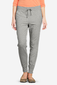 Women's Stretch French Terry Jogger Pants