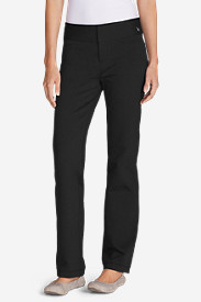 Straight Leg Pants for Women: Women's Passenger Ponte Pants