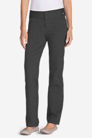 Dress Pants for Women: Women's Passenger Ponte Pants