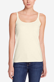 Camisole Tank Tops for Women: Women's Layering Cami - Solid