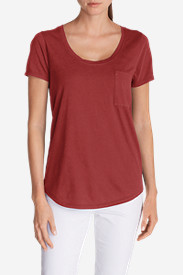 Women's Gypsum T-Shirt