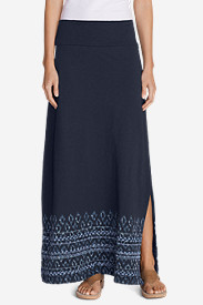 Maxi Skirts for Women: Women's Festival Maxi Skirt