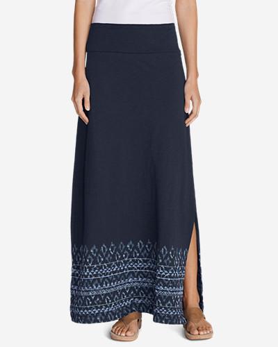 Women's Festival Maxi Skirt