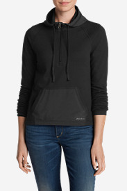 Cotton Tops for Women: Women's Summit Pullover
