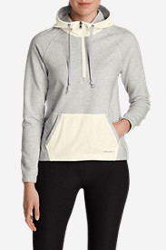 Women's Summit Pullover
