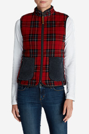 Women's Trophy Reversible Vest