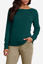 Women's Legend Wash Sweatshirt