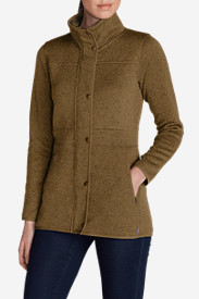 Women's Radiator Fleece Jacket