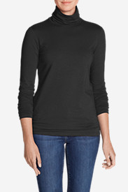 Women's Layerific Long-Sleeve Turtleneck