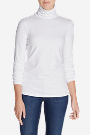 Women's Long-Sleeve Turtleneck