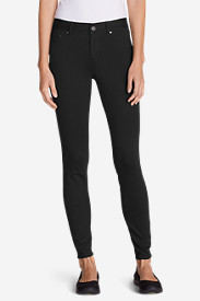 Nylon Pants for Women: Women's Hasten 5-Pocket Skinny Pants