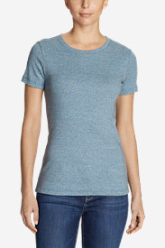 Women's Favorite Short-Sleeve Crewneck T-Shirt
