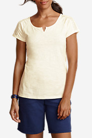 Women's Stine's Favorite Thermal Henley