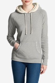 Women's Legend Wash Hoodie - Embroidered