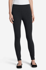 Spandex Leggings for Women: Women's Girl On The Go® Knit Leggings