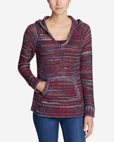 Women's Westbridge Pullover Sweater by Eddie Bauer
