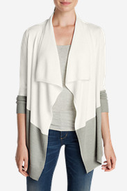 Plus Size Sweaters for Women: Women's Flightplan II Cardigan Sweater
