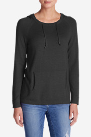 Cashmere Tops for Women: Women's Catalyst Sweater Hoodie