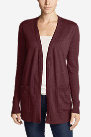 Women's Christine Boyfriend Cardigan Sweater