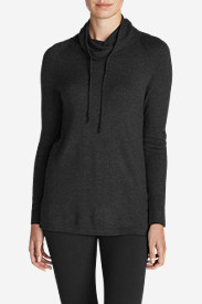 Sweaters for Women: Women's Catalyst Funnel-Neck Sweater